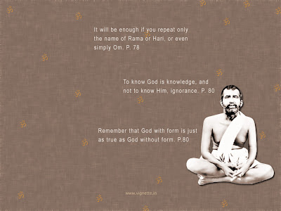Wallpaper – Sri Ramakrishna1