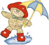 rainyday2 Imagens fofas!! para crianças