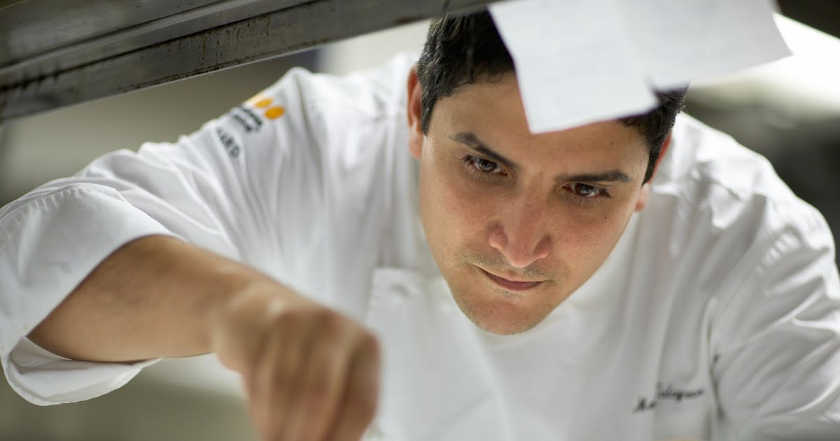 Manresa: The Mauro Colagreco Dinners