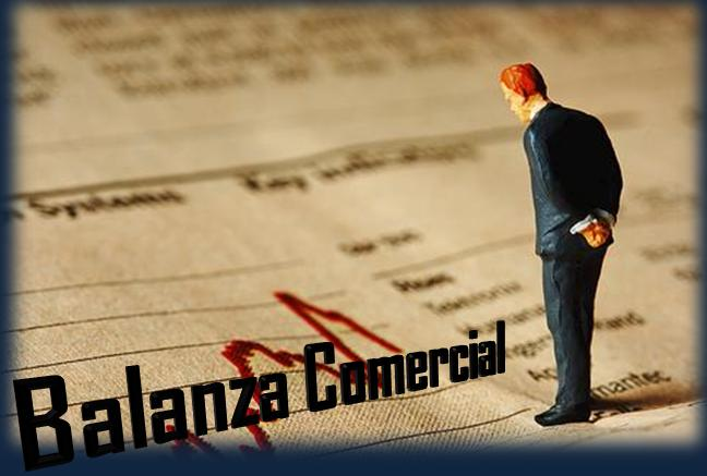 Balanza Comercial