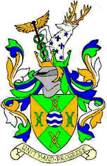 Sandwell's coat of arms