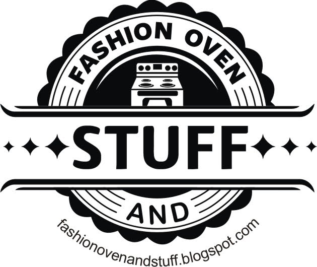 About fashion, oven and stuff...