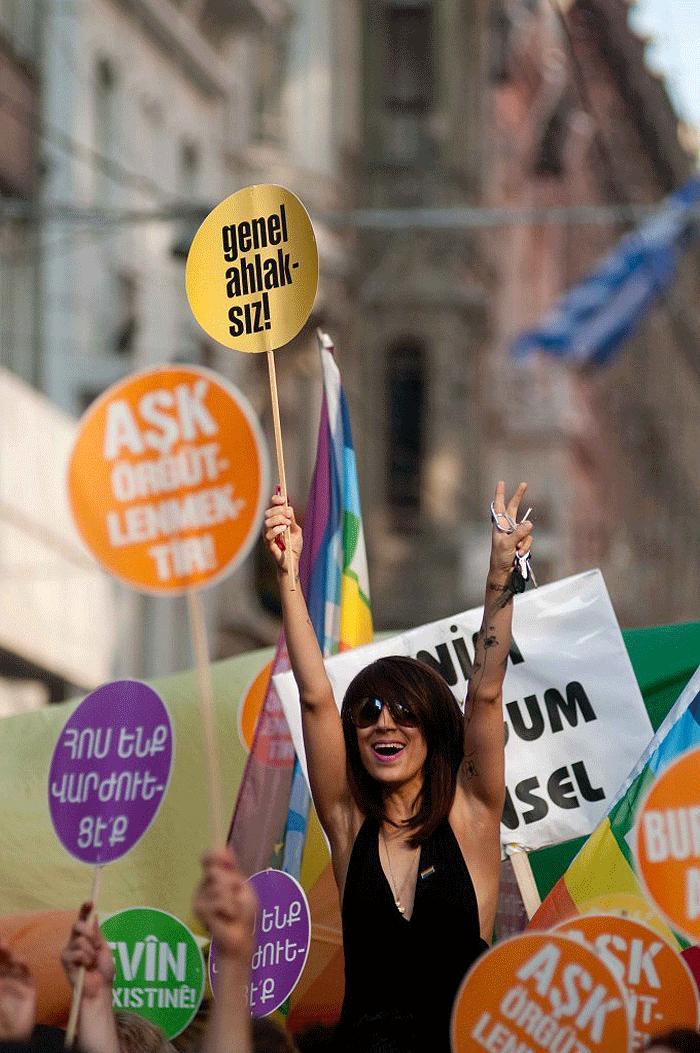 from John gay armenians