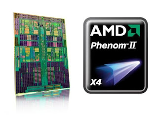 AMD DENEB PROCESSOR