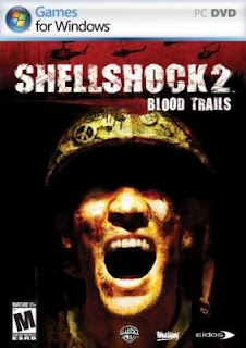 SHELLSHOCK: Bloodtrails