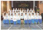 mgss choir 2008