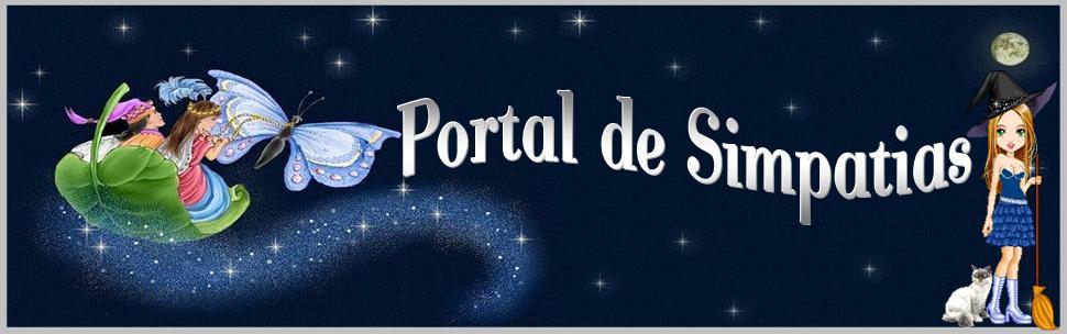 Portal de Simpatias