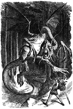 The Jabberwock
