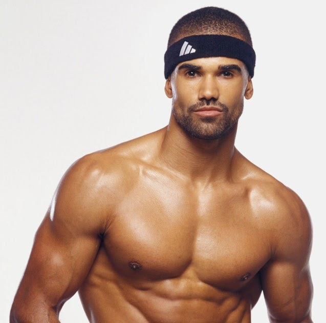 The purple noodle men shemar moore for Shemar moore back tattoo