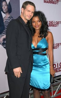 Bradford and Keesha Sharp