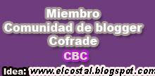 Comunidad Blogger Cofrade