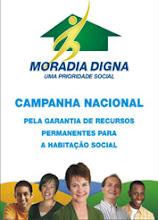 Moradia Digna <br>Assine Aqui