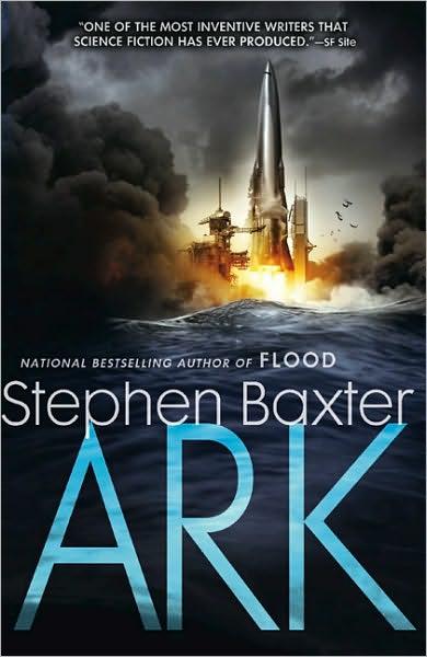 Interstellar (2014) - Page 3 Ark
