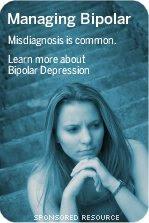 Viviendo con Desorden Bipolar