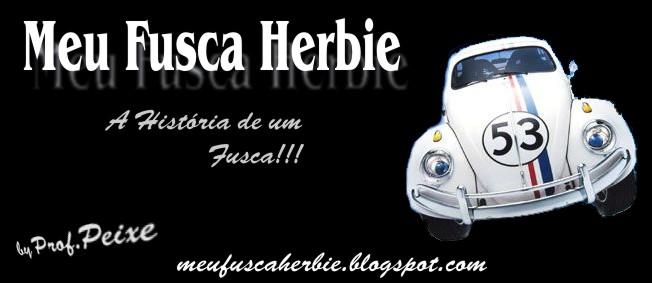 Meu Fusca Herbie