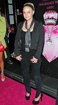 London Celebrity Photographer David Kerr : Gail Porter ...