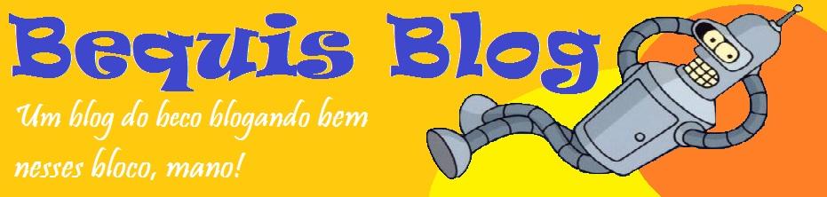 ::Bequis Blog::