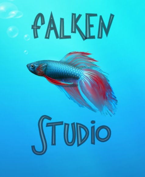 Welcome to Falken Studio
