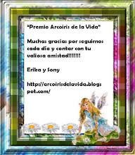 ARCOIRIS  DE  VIDA