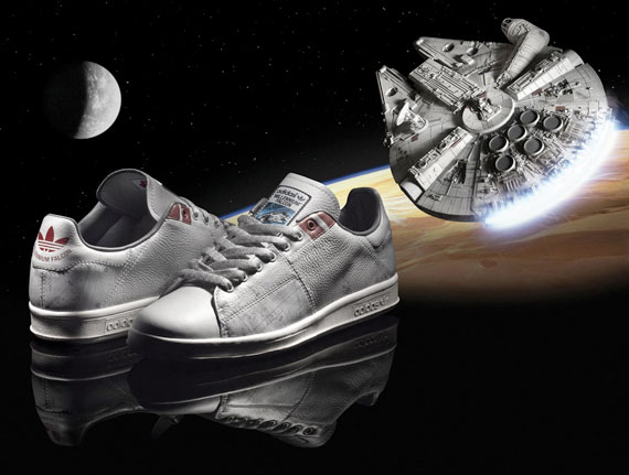 zapatillas adidas star wars adulto