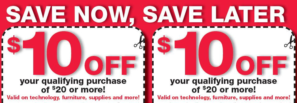 Retailmenot officemax coupons