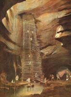 gruta campeche: