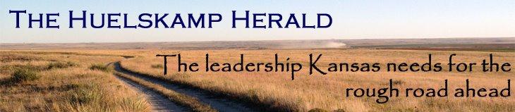 The Huelskamp Herald