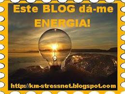 Este blog dá-me energia
