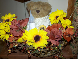 SUNFLOWER TEDDY LITE