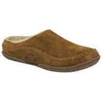 sorel slippers 1