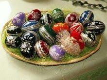 Pascoa = bombons também...a Isa minha linda amiga ofereceu-me estes