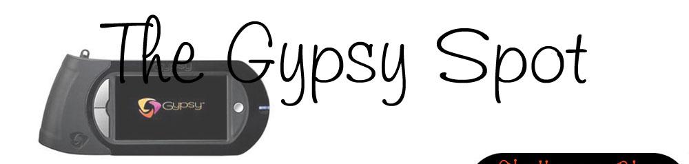 The Gypsy Spot