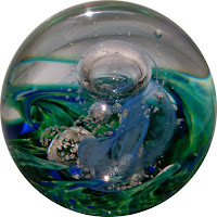 Emerald Dream Sphere