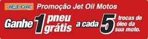 PROMOÇÃO JET OIL MOTOS IPIRANGA