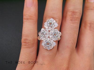 Ring Shape Depending On Hand Shape