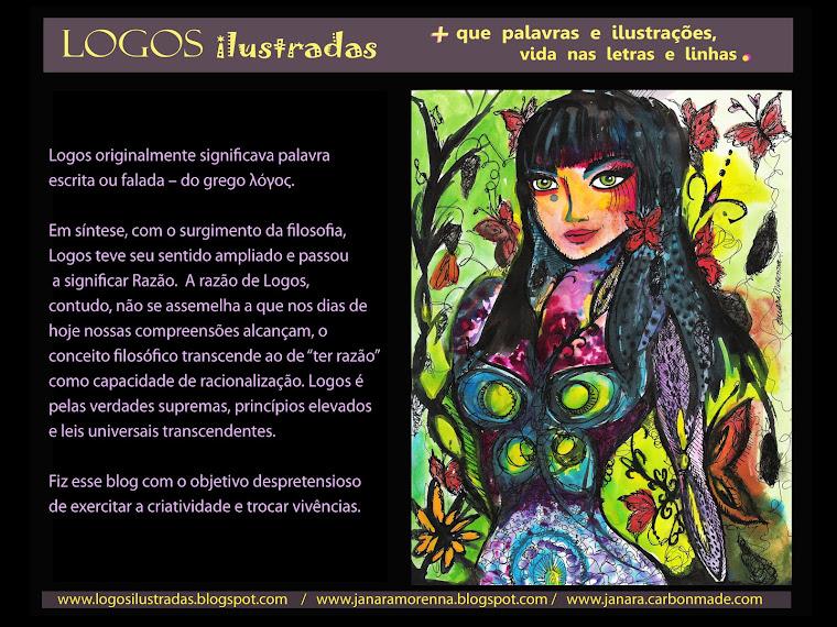 LOGOS ilustradas