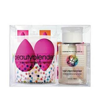 Beautyblender - esponja maquillaje