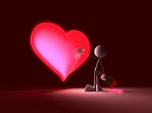 Un corazón solo