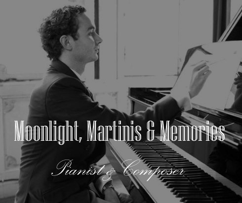 Moonlight, Martinis &amp; Memories