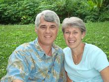 David & Sylvia Potter