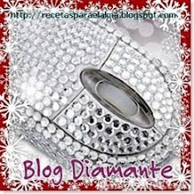 Premio al Blog de Diamante