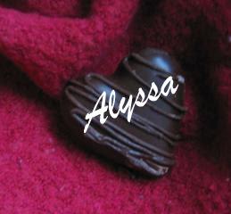 Alyssa-Joy Katherine W.