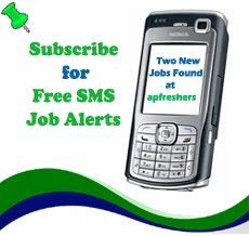 click on Image for free job alerts