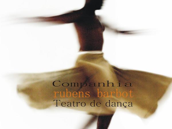 .Cia Rubens Barbot Teatro de Dança.