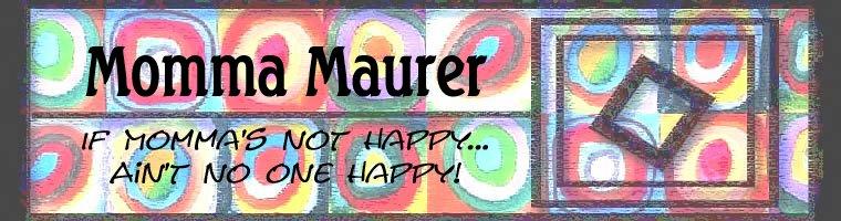 Momma Maurer