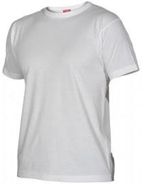 Camisetas Blancas 100% Algodón 180grs