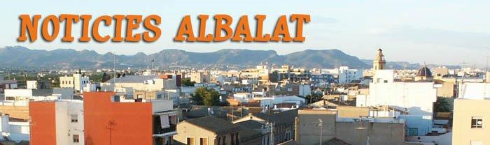 Noticies Albalat