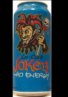 Joker Energy Drink - Lo Carb