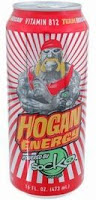 Hulk Hogan Energy Drink