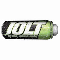 Jolt Ultra Energy Drink